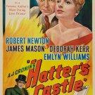 Hatter´s Castle (1942) - James Mason  DVD