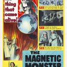 The Magnetic Monster (1953) - Richard Carlson  DVD
