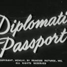 Diplomatic Passport (1954) - Paul Carpenter  DVD