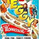 Peggy (1950) - Charles Coburn  DVD