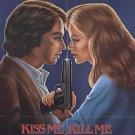 T.A.G. : The Assassination Game (1982) - Robert Carradine  DVD