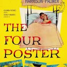 The Four Poster (1952) - Rex Harrison  DVD