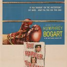 The Harder They Fall (1956) - Humphrey Bogart  DVD