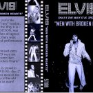 Elvis - Men With Broken Hearts  DVD