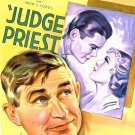 Judge Priest (1934) - John Ford  DVD