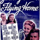Johnny Comes Flying Home (1946) - Richard Crane  DVD