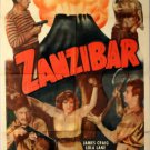 Zanzibar (1940) - Lola Lane  DVD