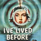 I´ve Lived Before (1956) - Jock Mahoney  DVD