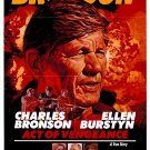 Act Of Vengeance (1986) - Charles Bronson  DVD