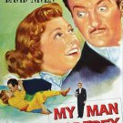 My Man Godfrey (1957) - David Niven  DVD