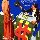 Quick Millions (1931) - Spencer Tracy  DVD