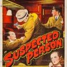Suspected Person (1942) - Clifford Evans  DVD