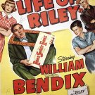 The Life Of Riley (1949) - William Bendix  DVD