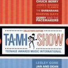 The T.A.M.I. Show (1964) - Chuck Berry, Beach Boys, Rolling Stones  DVD