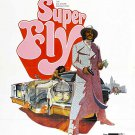 Super Fly (1972) - Ron O´Neal  DVD