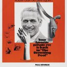 The Drowning Pool (1975) - Paul Newman  DVD