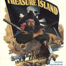 Treasure Island (1972) - Orson Welles  DVD