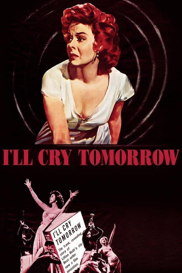 I´ll Cry Tomorrow (1955) - Susan Hayward  DVD