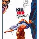 Kill Her Gently (1957) - Griffith Jones  DVD
