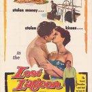 Lost Lagoon (1958) - Jeffrey Lynn  DVD