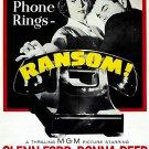 Ransom (1956) - Glenn Ford  DVD