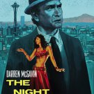 The Night Strangler (1973) - Darren McGavin  DVD