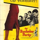 The Bachelor Party (1957) - Don Murray  DVD