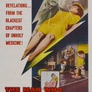 The Man Who Turned To Stone (1957) - Victor Jory  DVD