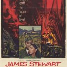 The Mountain Road (1960) - James Stewart  DVD