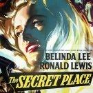 The Secret Place (1957) - Belinda Lee  DVD