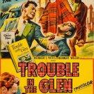 Trouble In The Glen (1954) - Orson Welles  DVD
