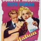 Invitation (1952) - Van Johnson  DVD