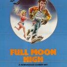 Full Moon High (1981) - Adam Arkin  DVD