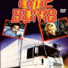 Time Bomb (1984) - Billy Dee Williams  DVD
