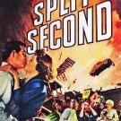 Split Second (1953) - Stephen McNally  DVD