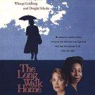 The Long Walk Home (1990) - Whoopi Goldberg  DVD