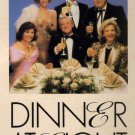 Dinner At Eight (1989) - John Mahoney  DVD