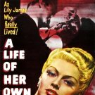 A Life Of Her Own (1950) - Lana Turner  DVD