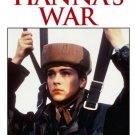 Hanna´s War (1988) - Ellen Burstyn  DVD