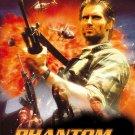Phantom Raiders (1988) - Miles O´Keefe  DVD