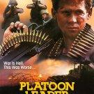 Platoon Leader (1988) - Michael Dudikoff  DVD