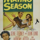 The Mating Season (1951) - Gene Tierney  DVD