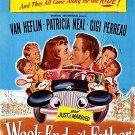 Week-End With Father (1951) - Van Heflin  DVD