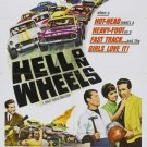 Hell On Wheels (1967) - Marty Robbins  DVD
