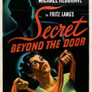 Secret Beyond The Door (1947) - Joan Bennett  DVD
