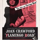 Flamingo Road (1949) - Joan Crawford  DVD