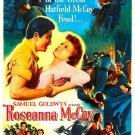 Roseanna McCoy (1949) - Farley Granger  DVD