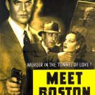 Boston Blackie : Meet Boston Blackie (1941) - Chester Morris  DVD