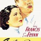 Another Dawn (1937) - Errol Flynn  DVD