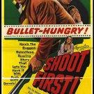 Rough Shoot AKA Shoot First (1953) - Joel McCrea  DVD